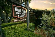 Will's